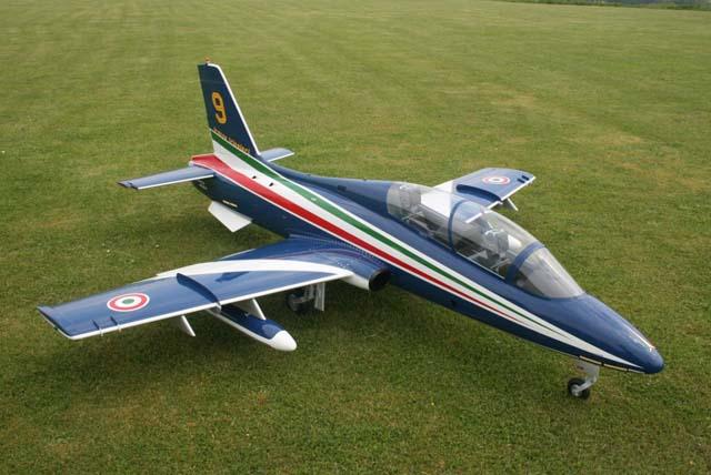 MB339 Airworld