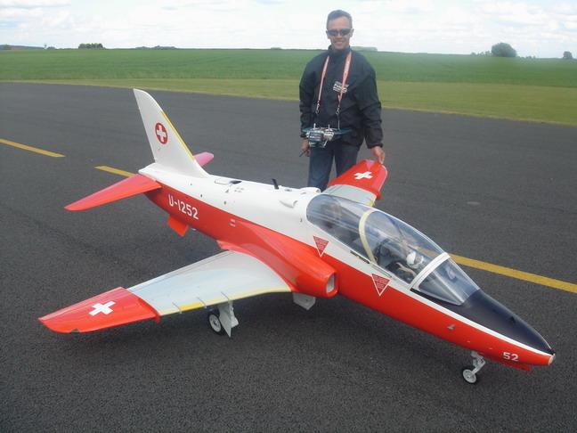 Skygate Hawk