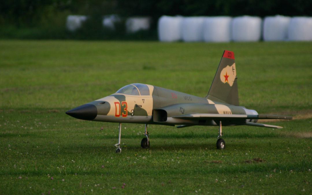 F5 Tiger